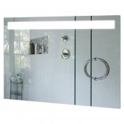 Зеркало Grosso 600x800 LED с подогревом