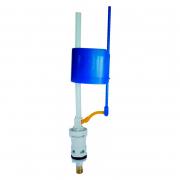 Клапан впускной Unibottom 1/2``с клапаном противопотока