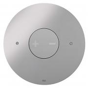 Кнопка INO-X 06 хром