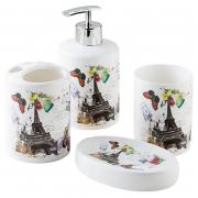 Набор для ванной комнаты Paris