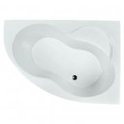 Ванна Mistral 170x105, правая