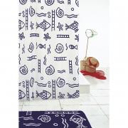 Шторка для ванной Neptun