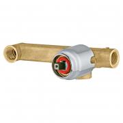 Встраиваемый механизм смесителя ALD-CHR-233