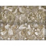 Декор-панно Salisbury 30x40 серый 072