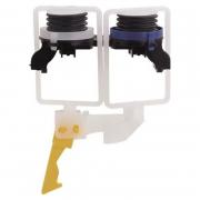 Комплект перехода на пневматический слив для OLI80