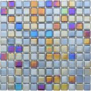 Мозаика Black PL25309