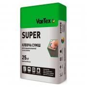 Клеющая смесь Vartex Super/25