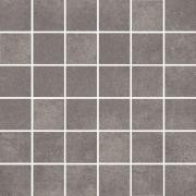 Декор City Squares Mosaic Grey
