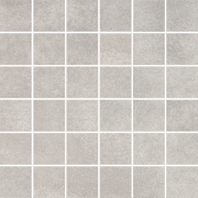 Декор City Squares Mosaic Light Grey