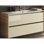 Раковина Fantasia/Libra 120 мебельная