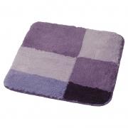 Коврик Pisa, фиолетовый