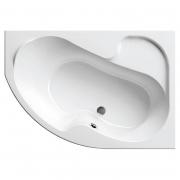 Акриловая ванна Rosa II 160x105 R