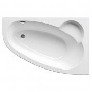 Ванна Asymmetric 170x110, правая