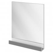 Зеркало 10° 550, серое