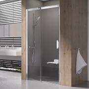 Душевая дверь MSD 2-110 L Transparent