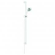 Душевой комплект Zenta 3S белый