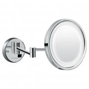 Зеркало косметическое Logis Universal с подсветкой