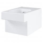 Чаша унитаза Cube с покрытием PureGuard