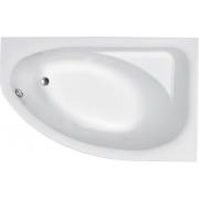 Акриловая ванна Spring 170 правая