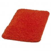 Коврик Softy, оранжевый