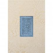 Декор Oriental Blanco Azul
