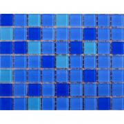 Мозаика Голубая Лагуна UR-05