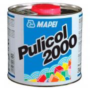 Очиститель остатков клея и краски Pulicol 2000/0.75