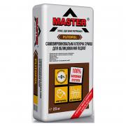 Клеющая смесь Master 25 Plitopol
