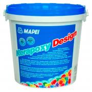 Затирка Kerapoxy Design (R2T/RG) №734/3 глянцевый зеленый