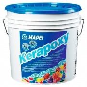 Затирка Kerapoxy 112/2 серый