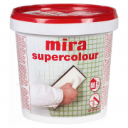 Затирка Supercolour 138/1,2
