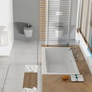 Ванна Vita 180