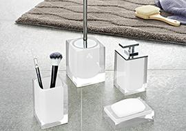 Аксессуары для ванной Ridder