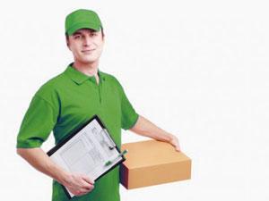 Службы доставки
